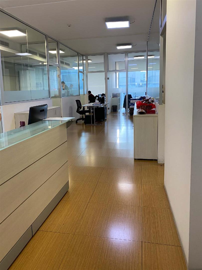 Picture of Limassol Centre - Whole Office Building - 530-800m2